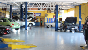 Car Repair professional service stations