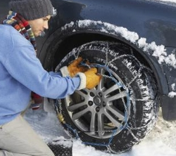 winter accessories for the motorists